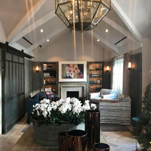 Bicester Village – VIP Lounge