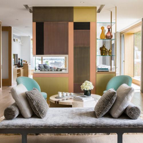 Kensington Penthouse