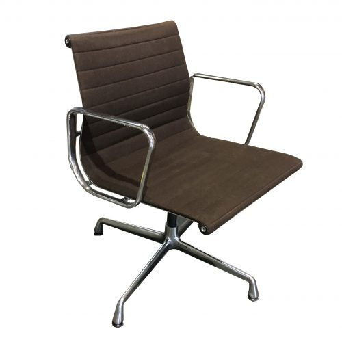 Vintage Office Chairs<br>1980s Vintage Eames<br>–<br>3 items<br>D59 x W58 x H83cm<br>–<br>£550.00 per item