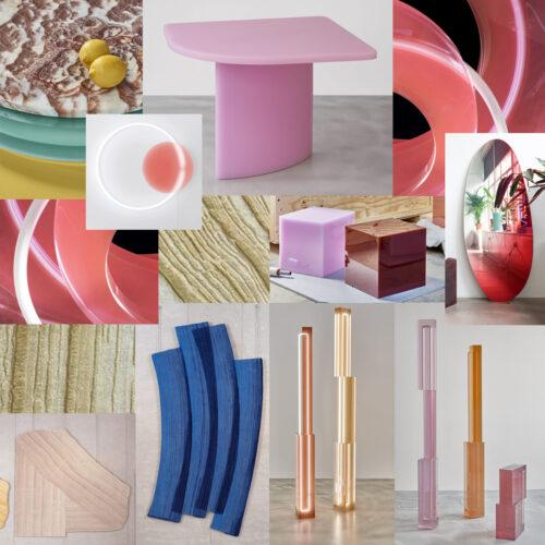 New Designers<br>Studio Sabine Marcelis