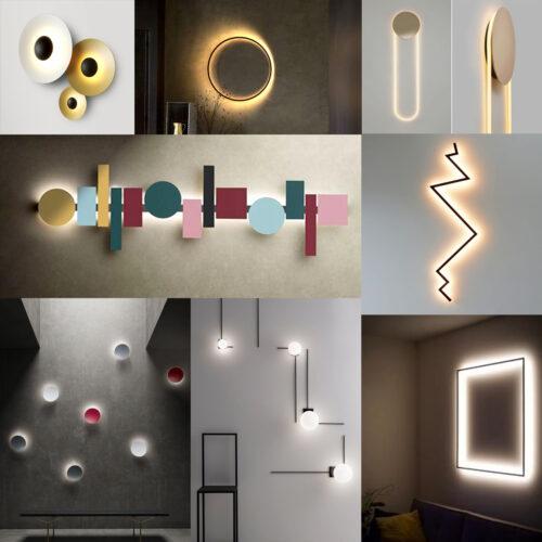 Graphic Lighting