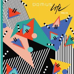Domus Life<br>Spring 2016