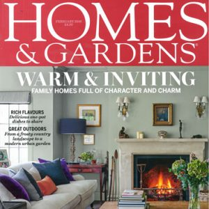 Homes &#038; Gardens<br>LA Tips<br>Febuary 2016