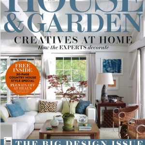 The InCrowd<br>House and Garden<br>May 2017