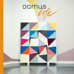 Domus Nova<br>Autumn 2014